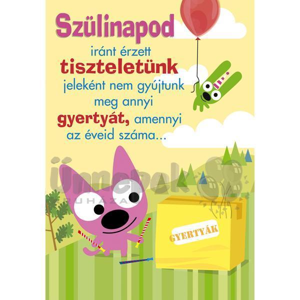 25 születésnapi képeslapok Hoops and Yoyo Szülinapi Tábortűz Képeslap 25 születésnapi képeslapok