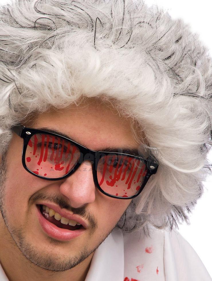 Véres Hatású Szemüveg Halloween-ra