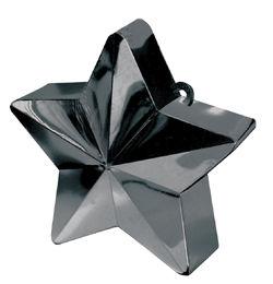 Fekete Csillag Lufisúly