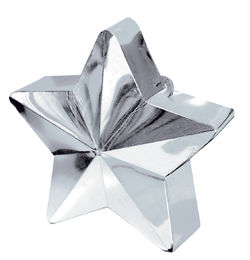 Ezüst Csillag Lufinehezék