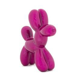 Lufikutya Szobor - Glitteres Pink