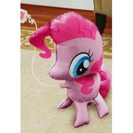 My Little Pony Pink Sétáló Héliumos Fólia Lufi - 73 cm