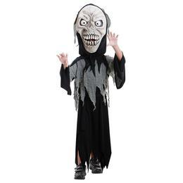 Nagy Koponya Fejes Jelmez Halloween-re - 8-10 éveseknek