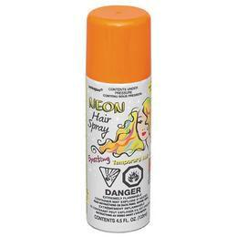 Neon Narancssárga Hajspray