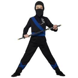 Harcos Ninja Jelmez Gyerekeknek, M-es