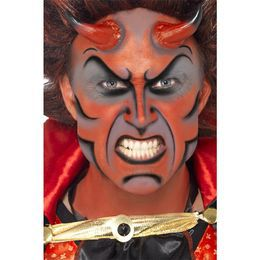 Ördög Arcfestő Make Up Készlet