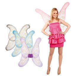 Óriás Pillangószárny - 4-féle színben