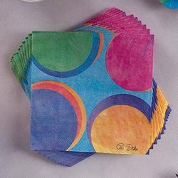 Panarea Papír Parti Szalvéta - 20 db-os, 33 cm x 33 cm