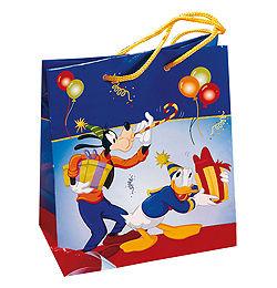 Szülinapi Ajándéktasak - Mickey Egér és Barátai, Kicsi