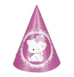 Charmmy Kitty Kiscicás Parti