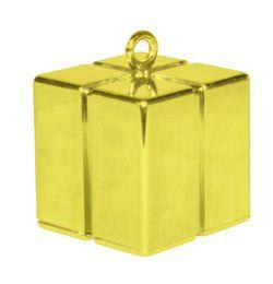 Arany Ajándékdoboz Léggömbsúly