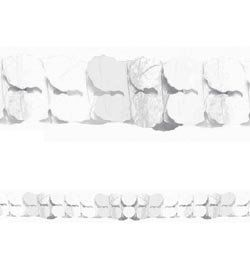 Fehér Papír Füzér