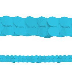 Kék Papír Füzér