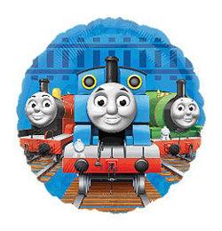 Thomas és Barátai Lufi