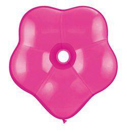 16 inch-es Wild Berry (Fashion) Blossom Lufi (25 db/csomag)