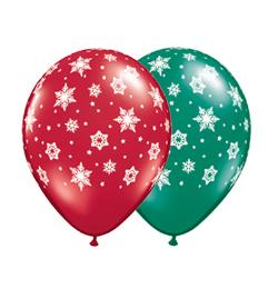 Latex Lufi Mikulásra, Karácsonyra