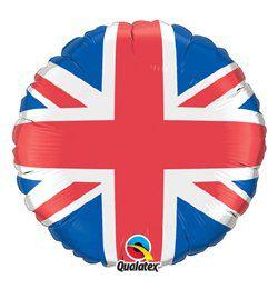 Zászlós Lufi