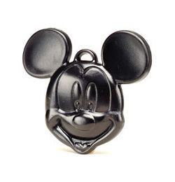 Mickey Mouse - Mickey Egeres Léggömbsúly,  16 gramm, 25 db/csomag