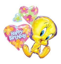 boldog születésnapot csőrike Csőrike Szülinapi Héliumos Fólia Lufi, Super Shape boldog születésnapot csőrike