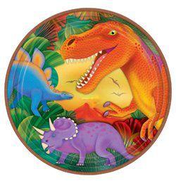 Jurassic World és Dinó Parti