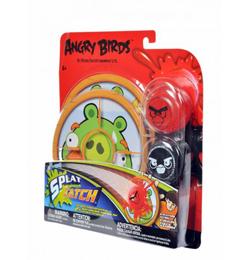 Angry Birds - Dobós Elkapós Parti Játék