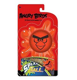 Angry Birds - Piros Madár Nyúlós Labda