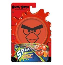 Angry Birds - Piros Madár Nyúlós Frizbi