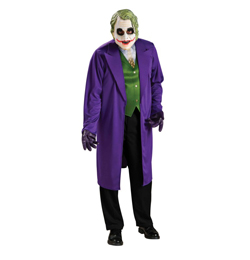 Batman - Joker Farsangi Jelmez
