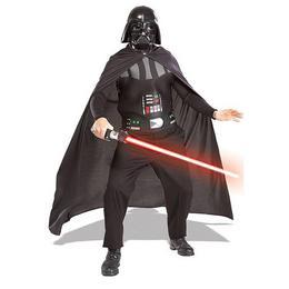 Darth Vader Jelmezkellék Szett Felnőtttar Wars