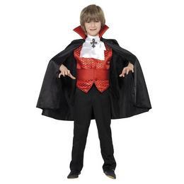 Drakula Jelmez Gyerekeknek, M-es