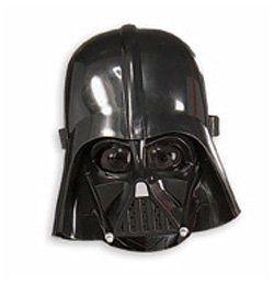 Darth Vader Arcmaszk - Star Wars