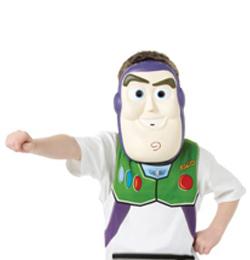 Toy Story - Buzzlight Álarc