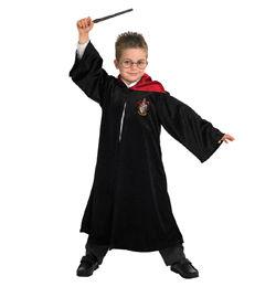 Harry Potter Köpeny Gyerekeknek, M-es