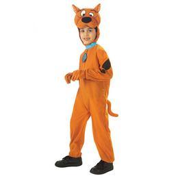 Scooby Doo Farsangi Jelmez Gyerekeknek, S-es