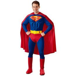 Superman Farsangi Jelmez, M-es