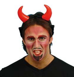 Világító Ördögszarv