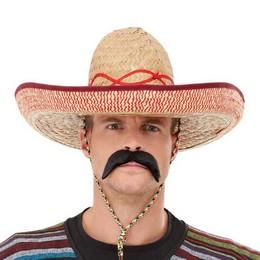 Mexikói sombrero kalap, extra nagy