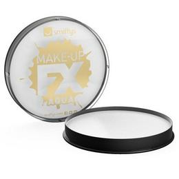 Arcfesték Make-Up Fix - Fehér