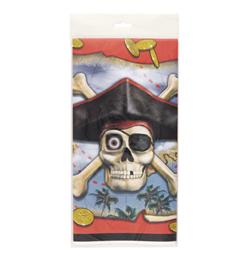 Pirate Bounty - Kalóz Parti Asztalterítő - 137 cm x 213 cm
