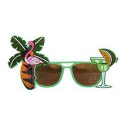 Hawaii Parti Napszemüveg