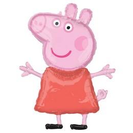 Peppa Malac - Peppa Pig Héliumos Fólia Lufi