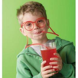 Pia szemüveg - Átlátszó