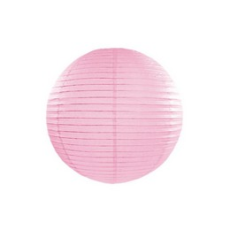 Pink Gömb Lampion