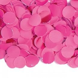 Pink Papír Konfetti