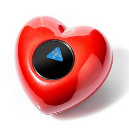 Piros Szív 20 féle Szex Pozícióval