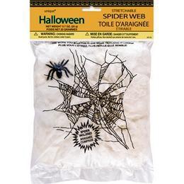 Pókháló 1 db Pókkal - 20 gramm