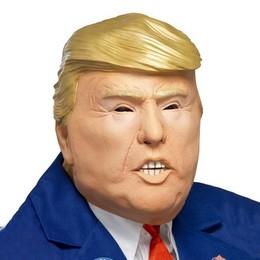 USA President - Amerikai Elnök Maszk