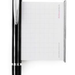 Puska toll - Fekete