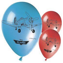 Planes - Repcsik Parti Lufi - 8 db-os