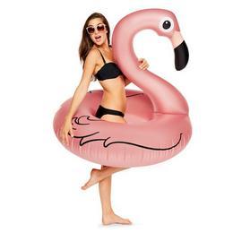 Rose Gold Flamingó Óriás Úszógumi
